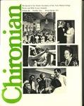 The Chironian Vol. 88 No. 2