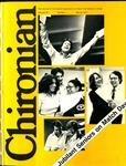 The Chironian Vol. 90 No. 1