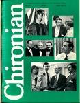The Chironian Vol. 91 No. 1