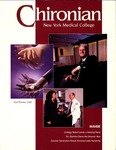 Chironian Fall/Winter 2003 by New York Medical College