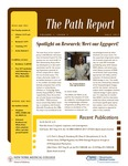The Path Report Volume 1 Issue 2