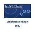School of Health Sciences Scholarship Report 2020 by School of Health Sciences, Touro College