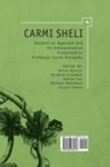 Carmi Sheli: Studies on Aggadah and Its Interpretation Presented to Professor Carmi Horowitz by Arnon Atzmon, Avraham Grossman, Nahem Ilan, Michael Shmidman, and Joseph Tabory